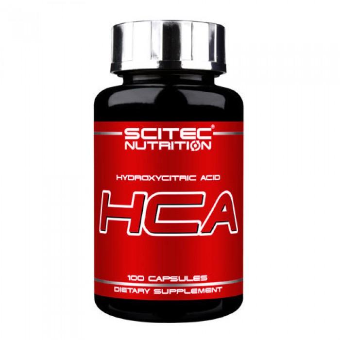 Scitec - HCA / 100 tab.