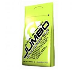 Scitec - Jumbo / 8800gr Хранителни добавки, Гейнъри за покачване на тегло, Гейнъри