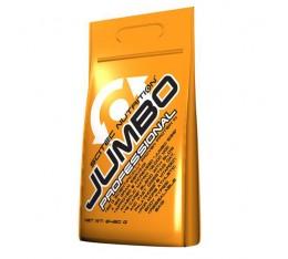Scitec - Jumbo Professional / 6480 gr Хранителни добавки, Гейнъри за покачване на тегло, Гейнъри
