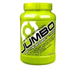 Scitec - Jumbo / 2860 gr Хранителни добавки, Гейнъри за покачване на тегло, Гейнъри