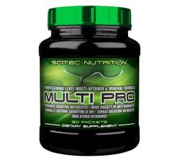 Scitec - Multi Pro / 30 pak. Хранителни добавки, Мултивитамини