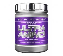 Scitec - Ultra Amino / 1000 caps. Хранителни добавки, Аминокиселини, Комплексни аминокиселини