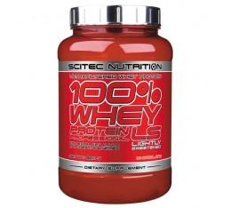 Scitec - 100% Whey Professional / 2350 gr. Хранителни добавки, Протеини, Суроватъчен протеин