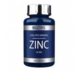 Scitec - Zinc / 100 tab.