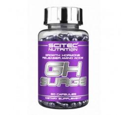 Scitec- GH Surge 90 caps