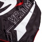 МУАЙ ТАЙ ШОРТИ - Venum Sharp 3.0 Muay Thai Shorts - Black/Red​