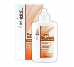 Shen Min - Topical Hair Nutrient / 91 ml