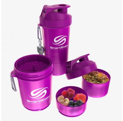 Smart Shake - Neon Purple / 600ml.​