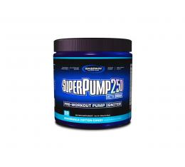 Gaspari - SuperPump 250 / 390gr. Хранителни добавки, Азотни/напомпващи, Хранителни добавки на промоция