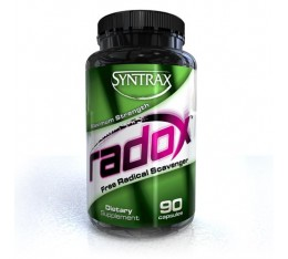 Syntrax - Radox / 90 caps