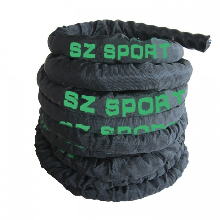 SZ Fighters - Anaconda rope / 9m.​