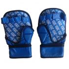 SZ Fighters - Аматьорски ММА ръкавици / Сини