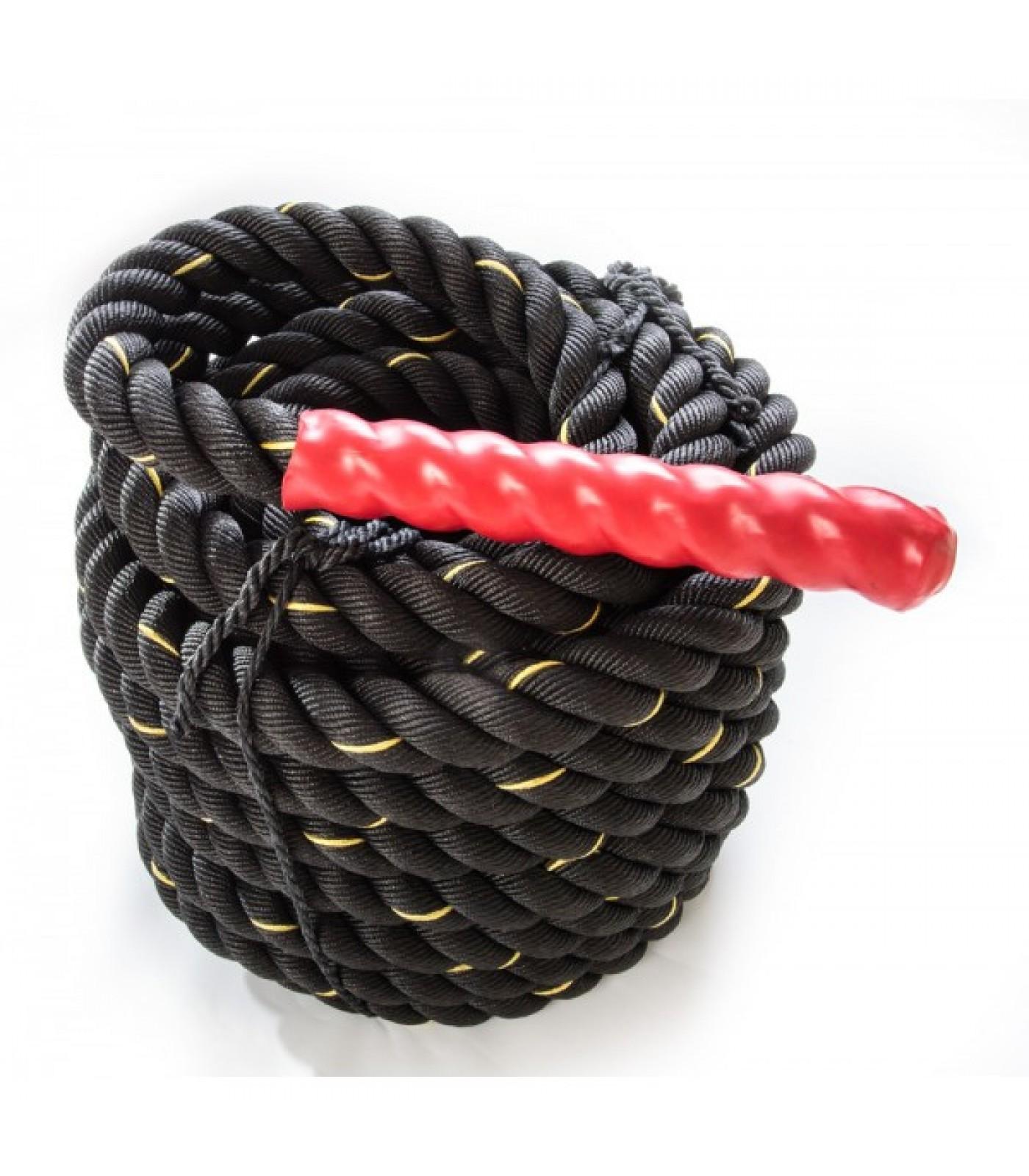 SZ Fighters - Anaconda rope / 15m.