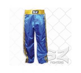 SZ Fighters - Анцунг за Таекуон-до Спортни облекла и Дрехи, Други облекла