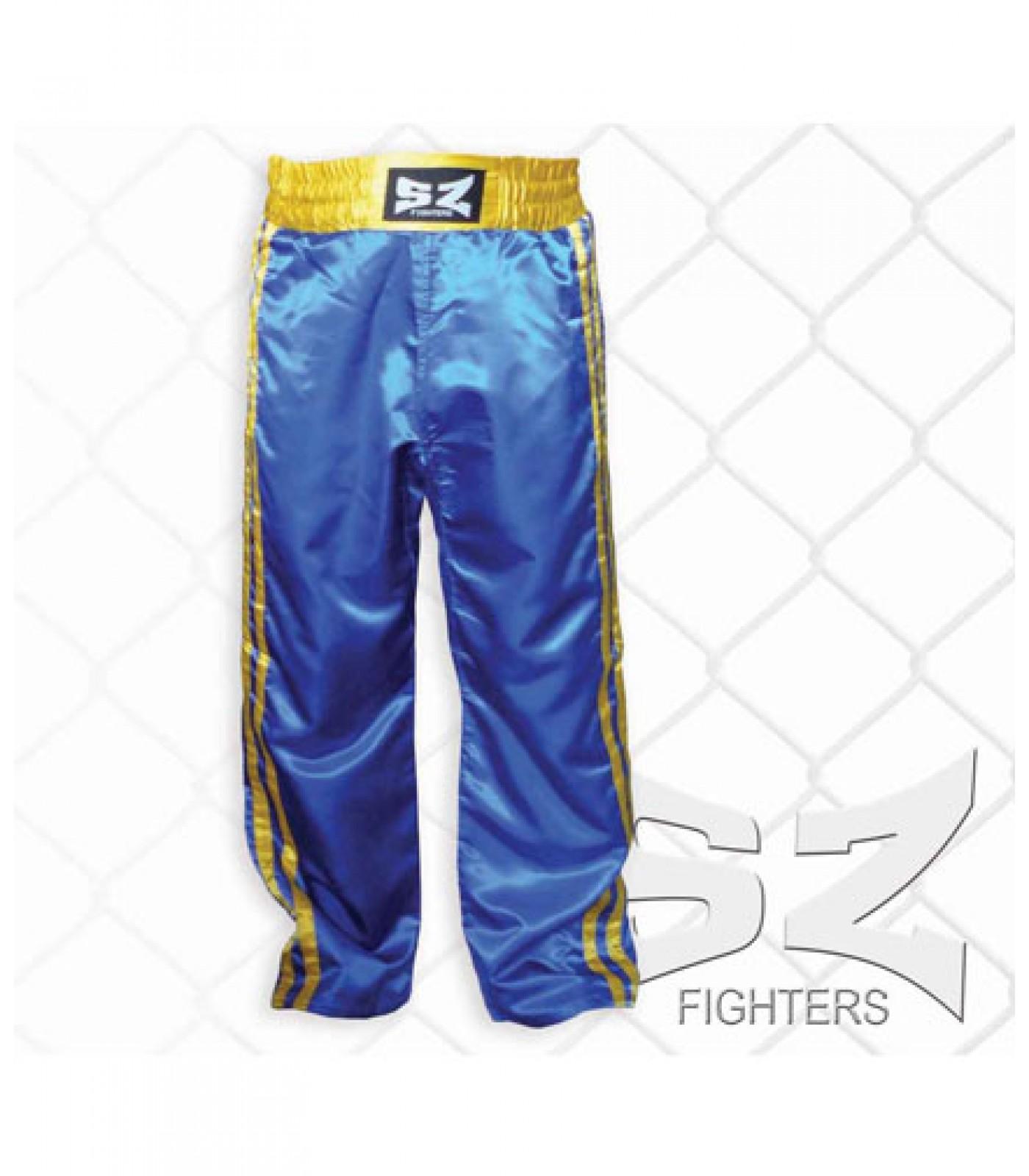 SZ Fighters - Анцунг за Таекуон-до
