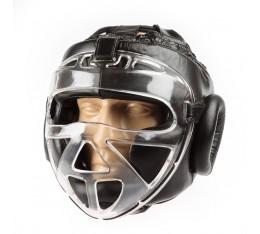 SZ Fighters - Боксова каска (шлем)