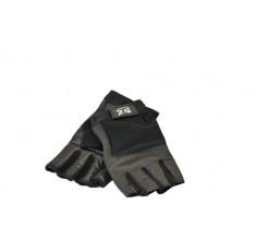 SZ Fighters - Фитнес ръкавици - черни - без накитник Фитнес аксесоари, Мъжки ръкавици за фитнес