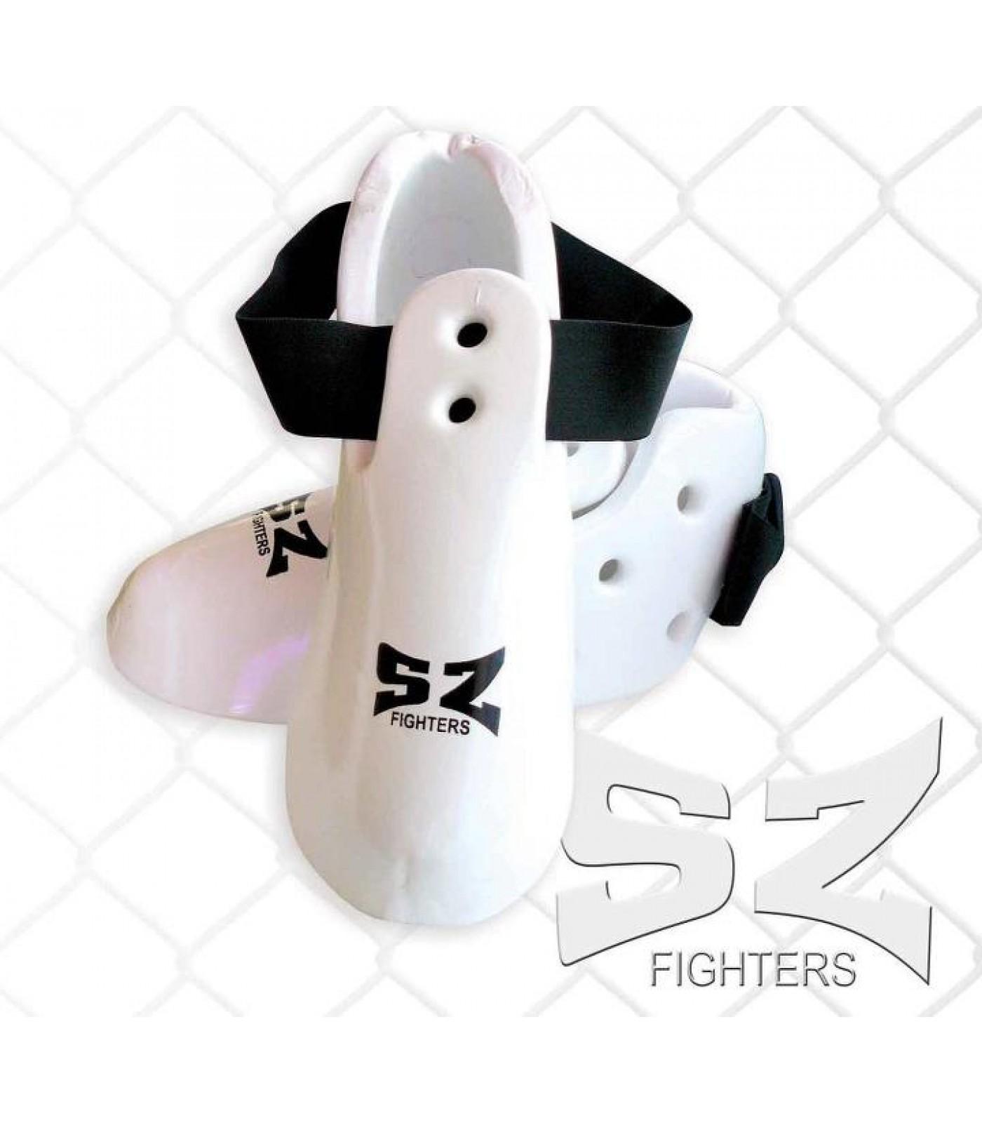 SZ Fighters - Излят протектор за крака