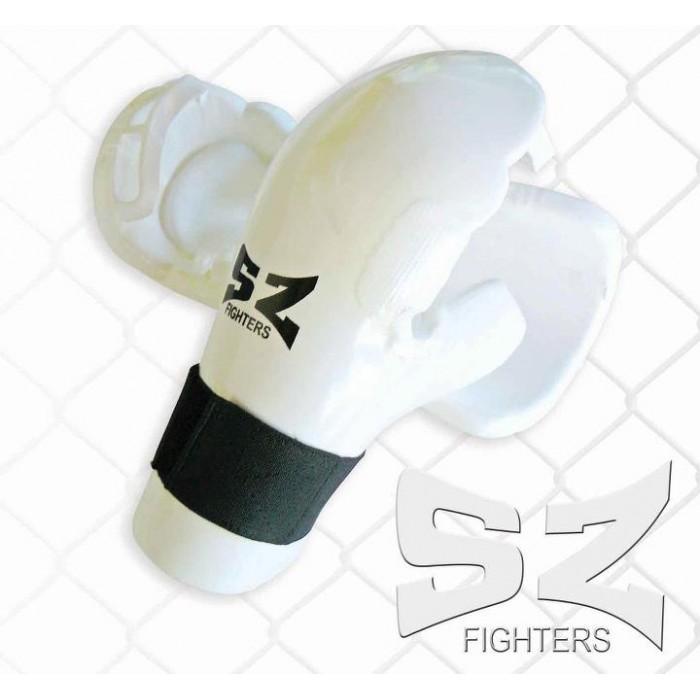 SZ Fighters - Излят протектор за ръце