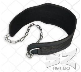 SZ Fighters - Колан за кофички