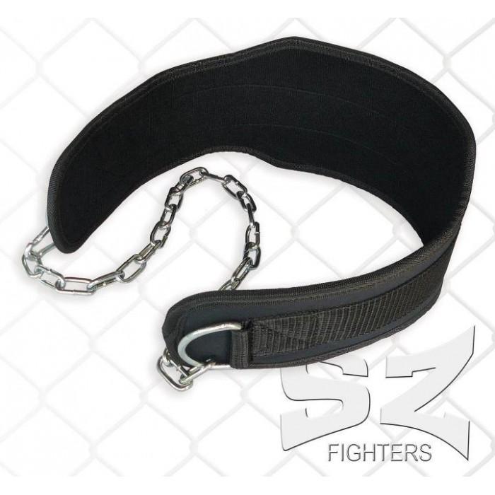SZ Fighters - Колан за кофички - плат