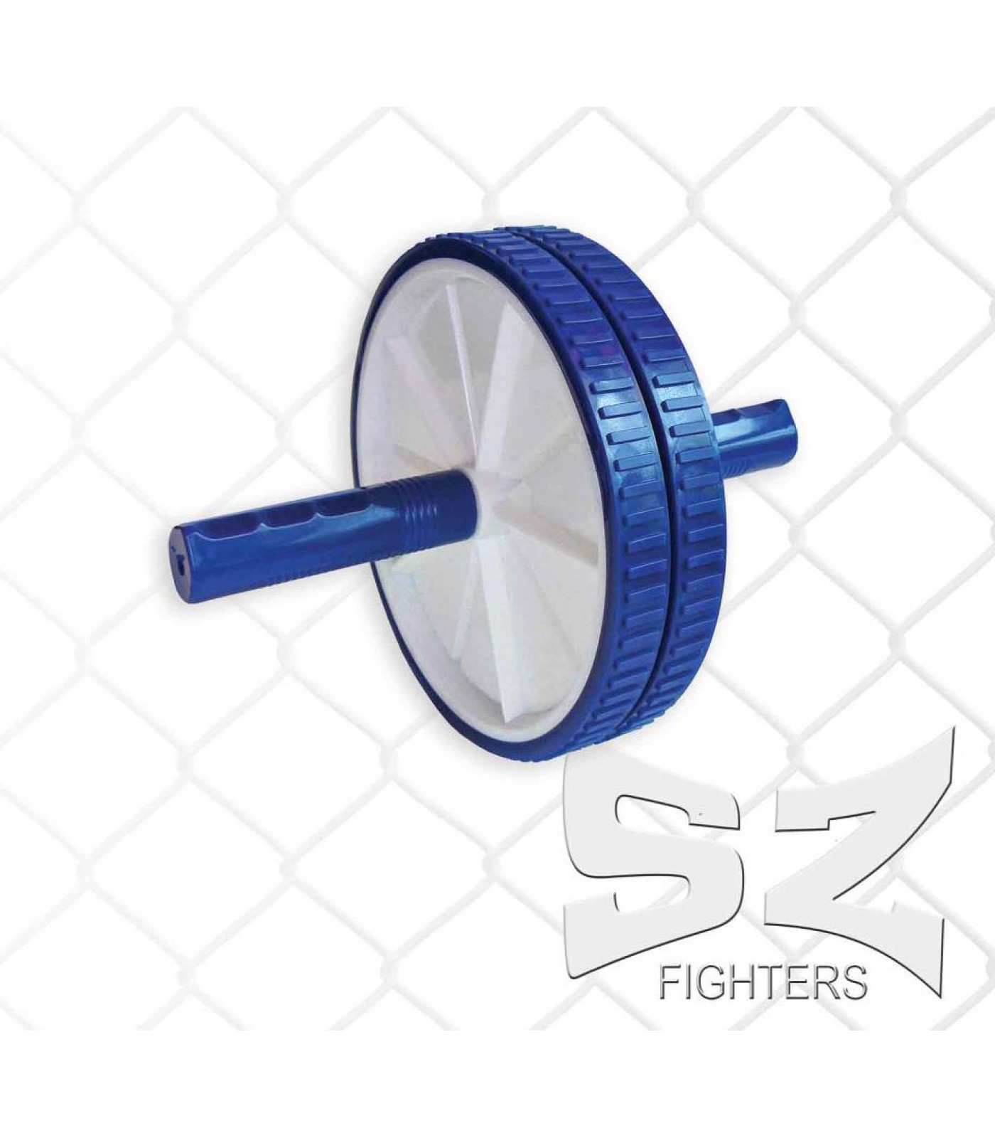 SZ Fighters - Колело за коремни преси