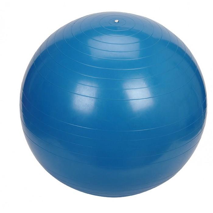 SZ Fighters - Топка за пилатес / Син цвят / 65 см