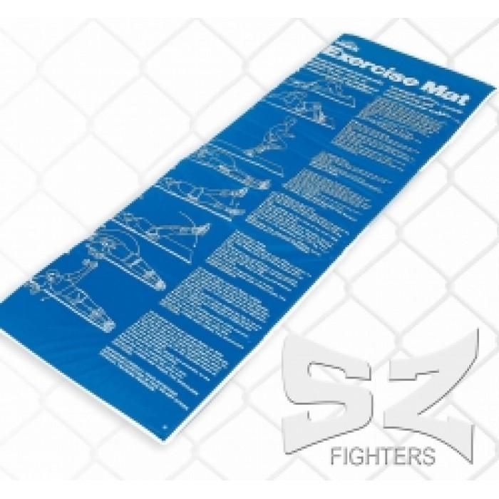SZ Fighters - Постелка за тренировка