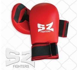 SZ Fighters - Ръкавици за карате Бойни спортове и MMA, Карате ръкавици