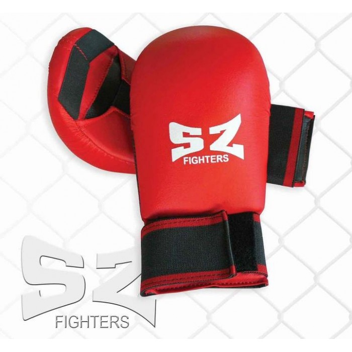 SZ Fighters - Ръкавици за карате