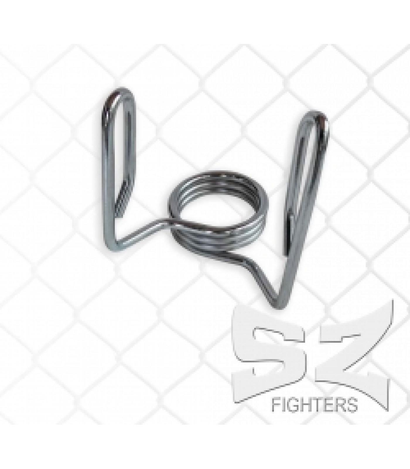 SZ Fighters - Комплект щипки за лост