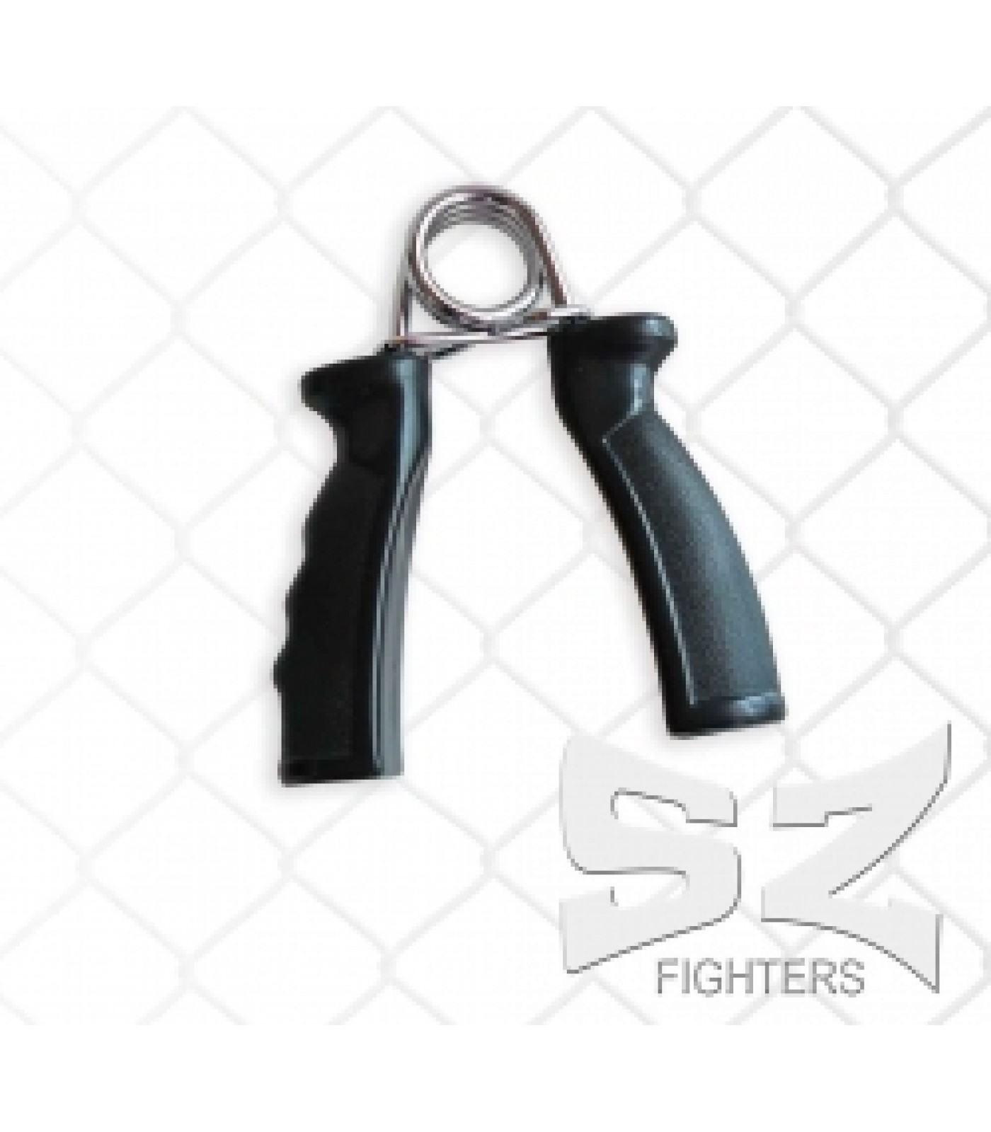 SZ Fighters - Комплект щипки за предмишница