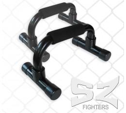SZ Fighters - Стойки за лицеви опори Други продукти, Фитнес аксесоари