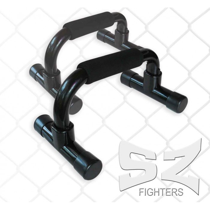 SZ Fighters - Стойки за лицеви опори