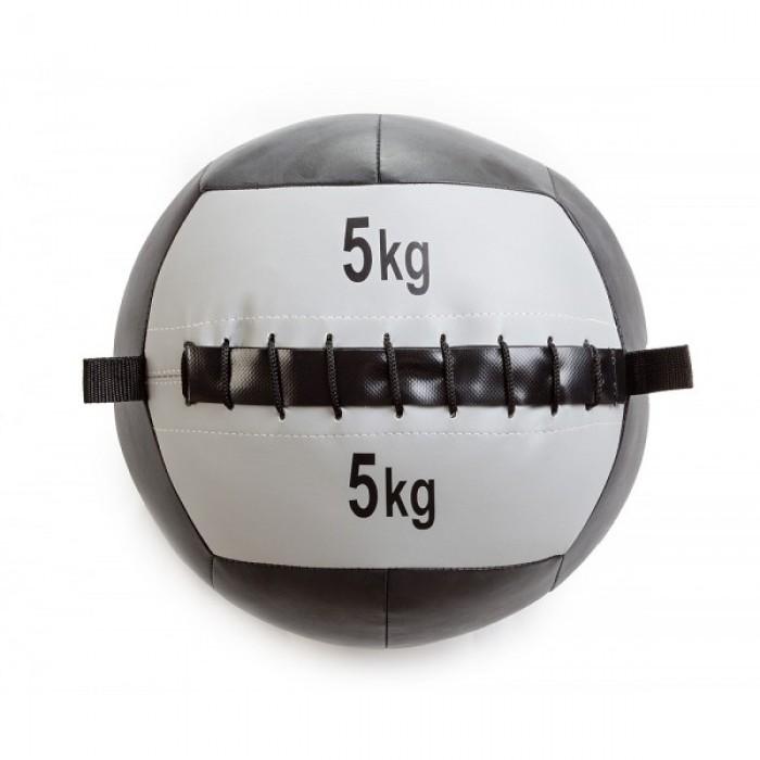 SZ Fighters - Тренировъчна топка Wallball / 5kg.