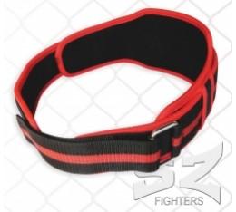 SZ Fighters - Тренировъчен найлонов колан Бойни спортове и MMA, Фитнес аксесоари, Тренировъчни колани
