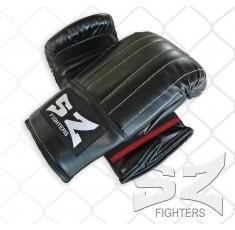 SZ Fighters - Уредни ръкавици (изкуствена кожа) Бойни спортове и MMA, Други ръкавици