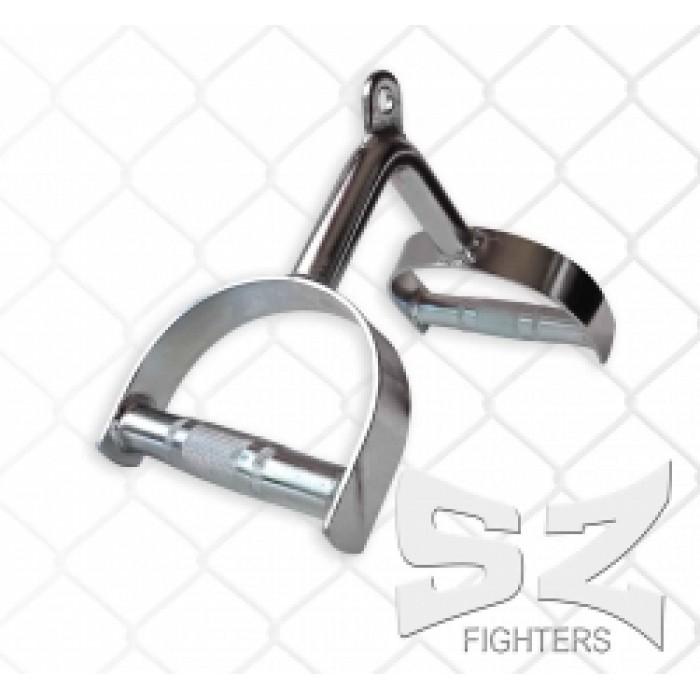 SZ Fighters - V-образна ръкохватка за долен скрипец