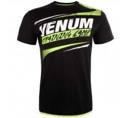 Тениска - Venum Training Camp T-shirt Тениски