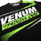 Тениска - Venum Training Camp T-shirt​