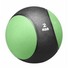 Trendy Sport - Медицинска топка - 2 кг. Бойни спортове и MMA, Фитнес аксесоари, Медицински Топки