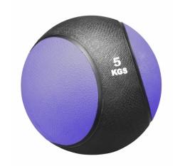 Trendy Sport - Медицинска топка - 5 кг. Бойни спортове и MMA, Фитнес аксесоари, Медицински Топки