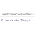 Ultimate Nutrition - Bulgarian Tribulus Terrestis / 90 caps.
