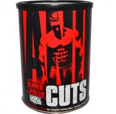 Universal Animal - Animal Cuts / 42 pak Хранителни добавки, Отслабване, Фет-Бърнари, Хранителни добавки на промоция