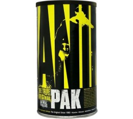 Universal Animal - Animal Pak / 44 pak Хранителни добавки, Витамини, минерали и др., Мултивитамини, Хранителни добавки на промоция