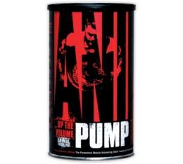 Universal Animal - Animal Pump / 30 pak Хранителни добавки, Азотни/напомпващи