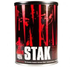 Universal Animal - Animal Stak / 21 pak Хранителни добавки, Сила и възстановяване, Хардкор продукти