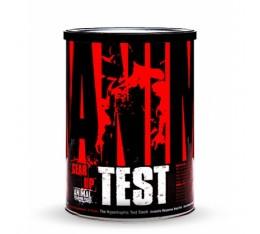 Universal Animal - Animal Test  / 21 pak Хранителни добавки, Стимулатори за мъже, Хардкор продукти