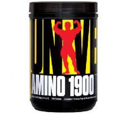 Universal Nutrition - Amino 1900 / 110 tab