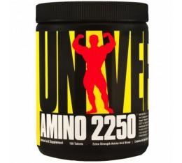 Universal Nutrition - Amino 2250 / 100 tab